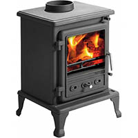 5kw Stove Package Offer