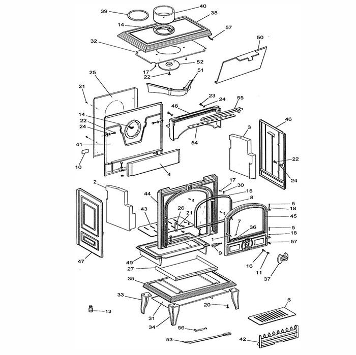 mins parts catalog online