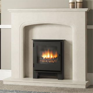 Broseley Desire Inset Electric Stove Fire