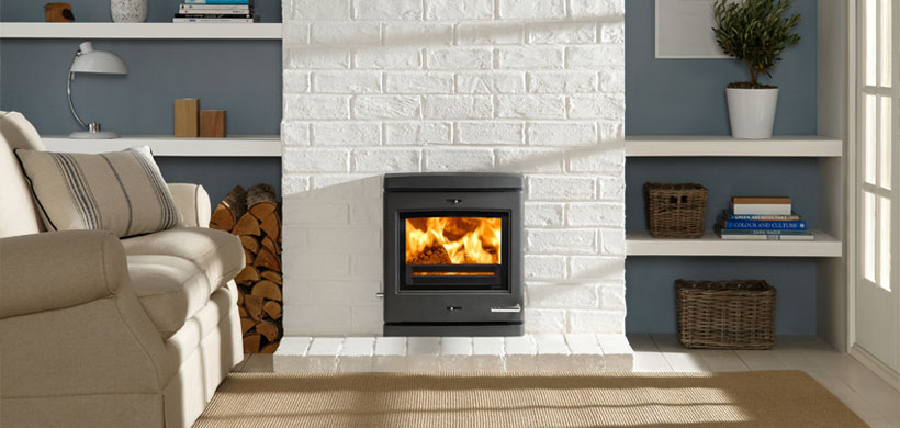 Yeoman Cl7 Multifuel Inset Fire 7kw