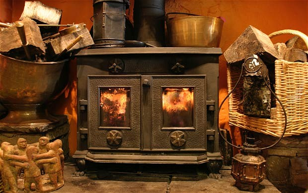 Is Cast Iron Or Steel Better For A Wood Burning Stove